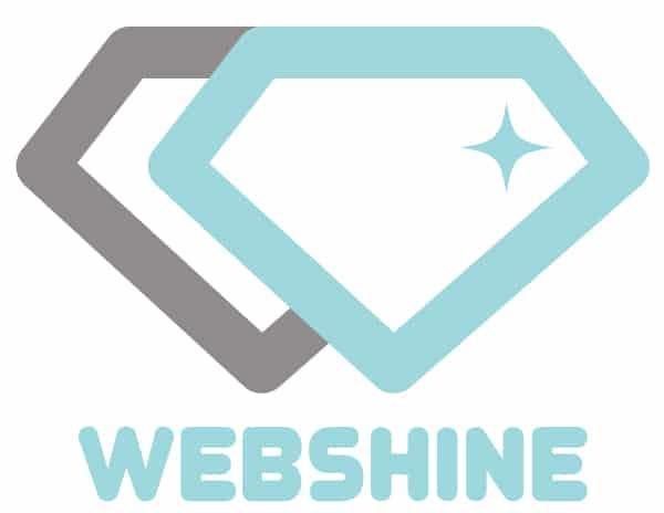Logo Webshine